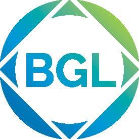Neues BGL-Logo-Emblem