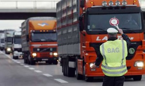 Der BAG hat festgestellt, dass den Logistikunternehmen gut ausgebildete Berufskraftfahrer fehlen