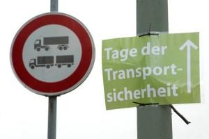 Bildergalerie der Tage der Transportsicherheit; Copyright Bezirksregierung Arnsberg