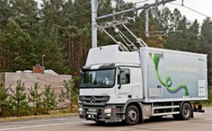 Siemens hat einen so genannten eLkw bereits erfolgreich getestet (Foto: trucker.de)