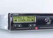 Digitales Kontrollgerät zur Überwachung der Lenk- und Ruhezeiten