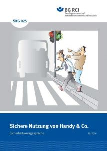 Berufsgenossenschaft Rohstoffe und chemische Industrie; bgrci.de