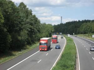 Wie sieht es auf den hessischen Autobahnen aus? Tipps zur aktuellen Verkehrslage