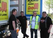 Aktionstag Ladungssicherung wirbt für Partnerschaft im Straßenverkehr
