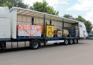 Große Bedeutung hat die Weiterbildung für Berufskraftfahrer im Güterkraftverkehr nach dem BKrFQG