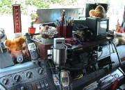 """Unfallrisiko: Fahrerablenkung - Fahrzeuge sind für Sekunden im """"Blindflug"""""""