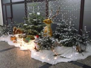 Frohe Weihnachten an alle Freunde des Lasiportal.de