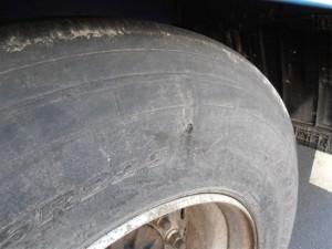 Dornberg Reifen 2