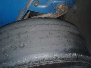 Dornberg Reifen 4
