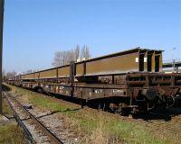 Drehschemeltransport HEP 600 (2)