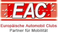 Fünf Partner aus Deutschland und Österreich im Verbund Europäischer Automobilclubs (EAC)