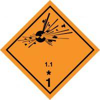 Gefahrgutrechtliche Vorschriften