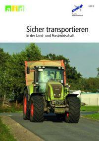 Ordnungsgemäße Ladungssicherung in der Landwirtschaft