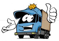 Tankkartenkriminalität, ein Klassiker beim Fernfahrerstammtisch