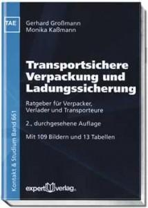 Transportsichere Verpackung u. Lasi