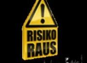 """Die Aufklärungskampagne """"Risiko raus"""" hat auch dazu beigetragen, dass die Arbeistunfälle am Bau gesenkt wurden"""