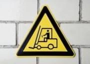 """Mit der Sicherheit beim Beladen und Entladen an der Laderampe befasst sich die aktuelle Kampagne von """"Risiko raus!"""""""