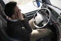 Mit neuen Warnsystemen beziehungsweise einer veränderten Kabinengestaltung nehmen Mercedes und Volvo den Kampf gegen den Sekundenschlaf bei Lkw-Fahrern auf (Foto: Archiv)