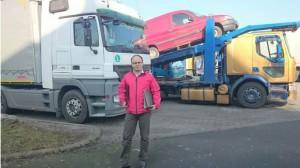 Christopher Richter - Berater im Lasiportal, Europajurist und Spezialist im Transport- und Speditionsrecht