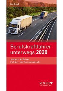 Jahrbuch für Fahrer im Güter- und Personenverkehr