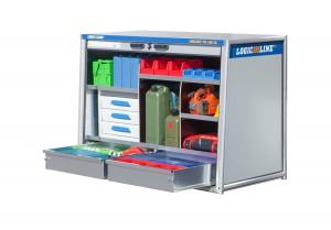 Transportbox-ToolBox-XL