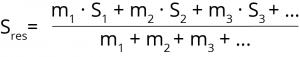 Schwerpunk-Formel_Variablen