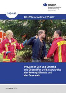 DGUV Information
