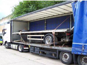 3. Europäische Fachtagung über Sondertransporte Foto: Archiv Lasiportal.de