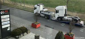 """""""(Sonder-)Transport von Nutzfahrzeugen – Genehmigungspraxis – Perspektiven und Alternativen"""""""