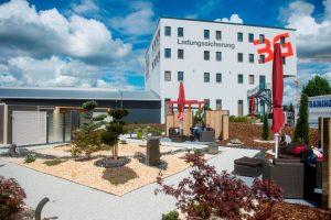 3G Kompetenzzentrum Ladungssicherung in Fulda